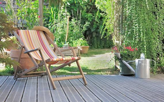 8 nõuannet, kuidas valida parim aiamööbel