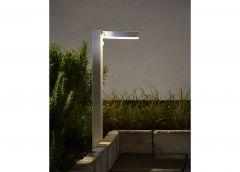 Päikesepaneeliga aiavalgusti Vidi