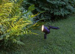 Päikesepaneeliga aiavalgusti Powerspot