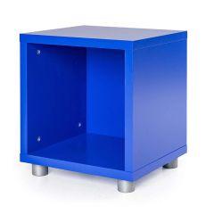 BOX CUBE 1820-003 RUUTRIIUL 1x1 ROYAL SININE/x