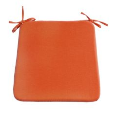 Toolikate FRANKFURY 2, 39x39cm, oranž