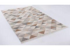 Vaip Vintage Triangle, naturaalne, 65x135
