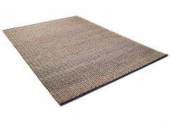 Vaip Smooth Comfort Braid, 65x135 cm sinine