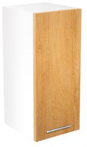 Köögi seinakapp, Vento G-30/72, 30x30xK72 cm, dąb miodowy