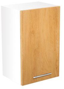 Köögi seinakapp, Vento G-45/72, 45x30xK72 cm, dąb miodowy